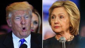 Trump ve Clinton: Belgesiz iddialar...