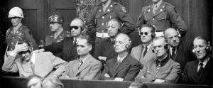 Naziler Nürnberg'te...