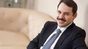 Enerji Bakanı Berat Albayrak: Daha dikkatli olabilirdi