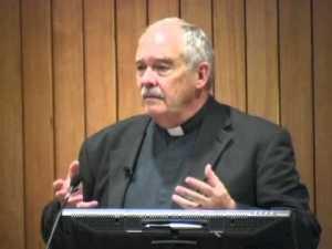 Thomas Mİchel: Gizemli rahip..