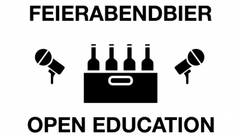 Feierabenbier Open Education