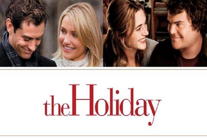 Weihnachtszeit ist Familienzeit & Zeit für Filme und Märchen
