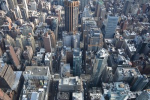 Empire State Building New York | Vancouver Full Service Digital Agency | Feifei Digital Ltd 2019