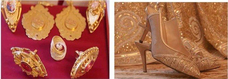 19 летняя цыганка вышла замуж в платье за 200 тысяч долларов. Как молодые отпраздновали свадебное торжество