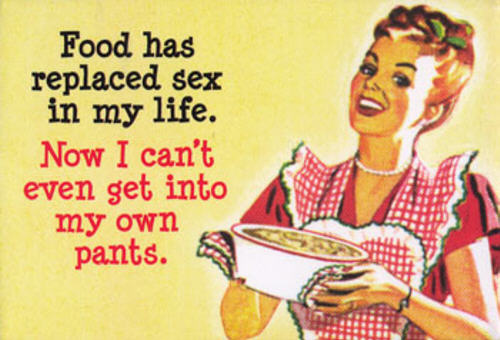#saturdaysatire: I'm not a feminist, I just believe in everything they stand for