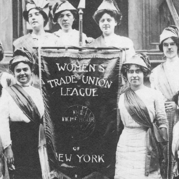 #anonymouswasawoman: #todayin: labor history: November 14, 1903