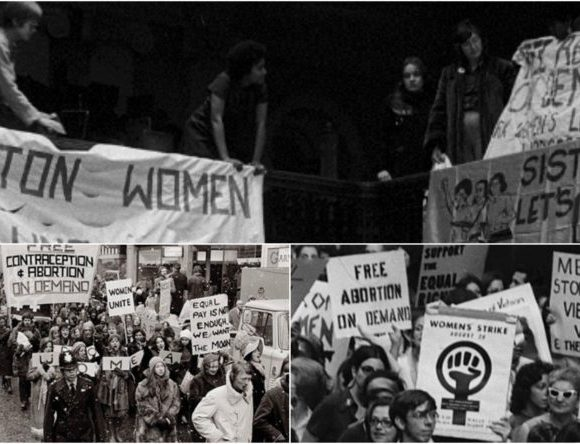 #womenslives: Abortion on demand and without apology – @feministire