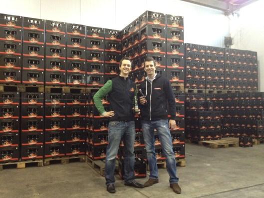 Foto: Vulkan Brauerei