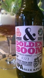 Dolden Boom