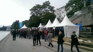 Craft-Bier-Fest an der Wiener Adria