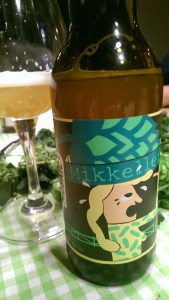 Mikkeller - Mosaic Single Hop