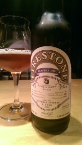 Firestone Walker - Double Barrel