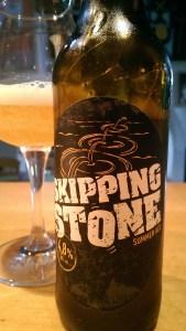 Skipping Stone von Craftwerk Brewing