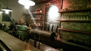 Craft-Bier-Bar