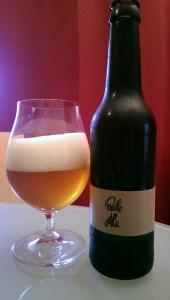 Heidenpeters Pale Ale