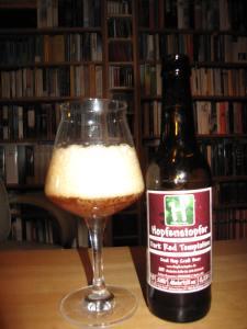 Hopfenstopfer - Dark Red Temptation