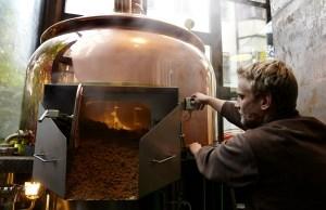 Live-Brewing im Batzenhäusel in Bozen