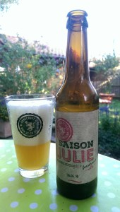 Saison Julie - Hanscraft & Co.