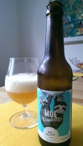 "Braukollektiv - Summer Ale ""Moe"""