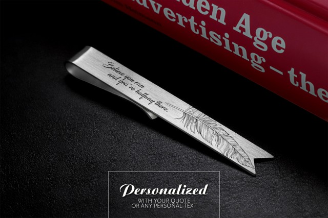 personalized bookmarks feinfein made
