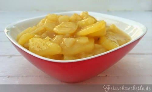 Der beste Kartoffelsalat …