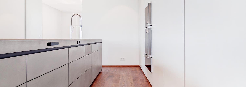 Feinwerk Immobilien - Design Küche