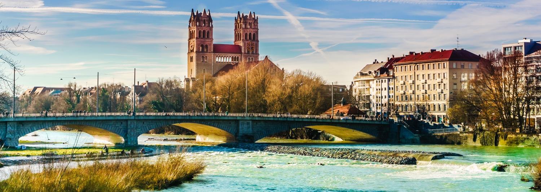 Feinwerk Immobilien - Reichenbachbrücke