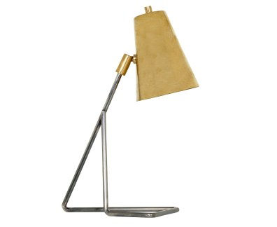 STEAL – Little Gee desk lamp, £75.00 from Loaf
