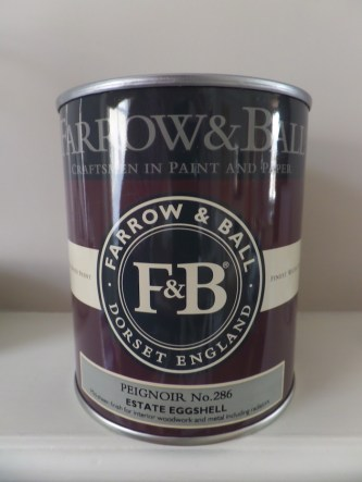 Farrow & Ball Peignoir - Estate Eggshell