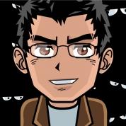 versi manga gw