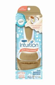 Intuition Pure Nourishment Razor_low res