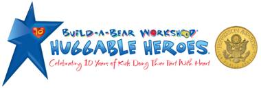 build-a-bear-huggable-heros