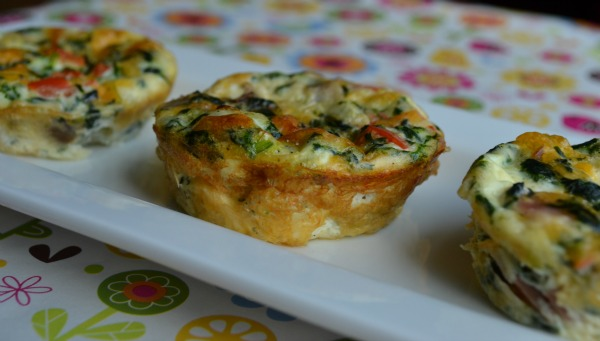 turkey bacon quiche
