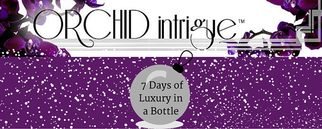 7 Days of Luxury ina Bottle