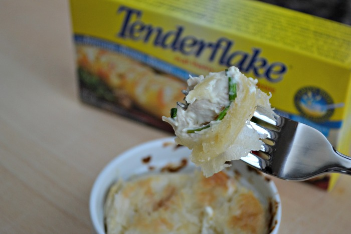 Tenderflake puff pastry recipe hack