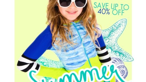 social summer clearance sale