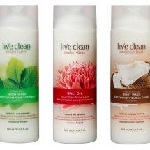 Live Clean