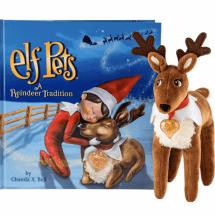 Elf Pets