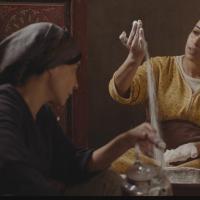 Entrevista com Maryam Touzani, diretora de Adam