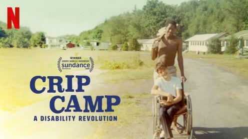 Crip Camp: Revolução pela Inclusão – Feito por Elas