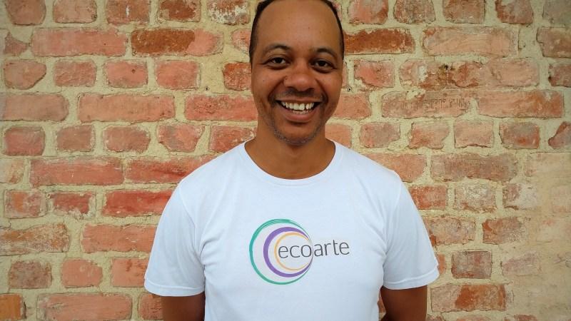 Arte-Educação e Música com Max Nevez do Grupo Ecoarte
