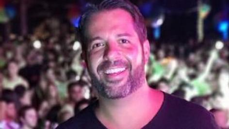 Rafael Cuia, o criador de experiências