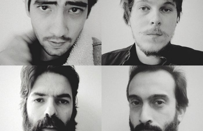 Ouça o novo single da banda 'Gas Dance'