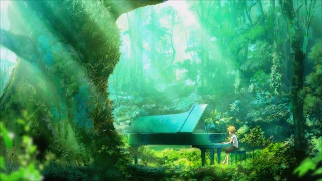 Forest of Piano: a série que arrebatará seu coração