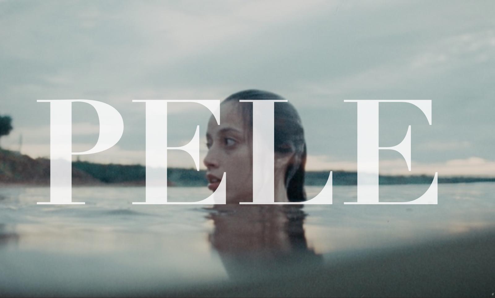 """Apeles revela clipe """"Pele"""", do longa Boni Bonita"""