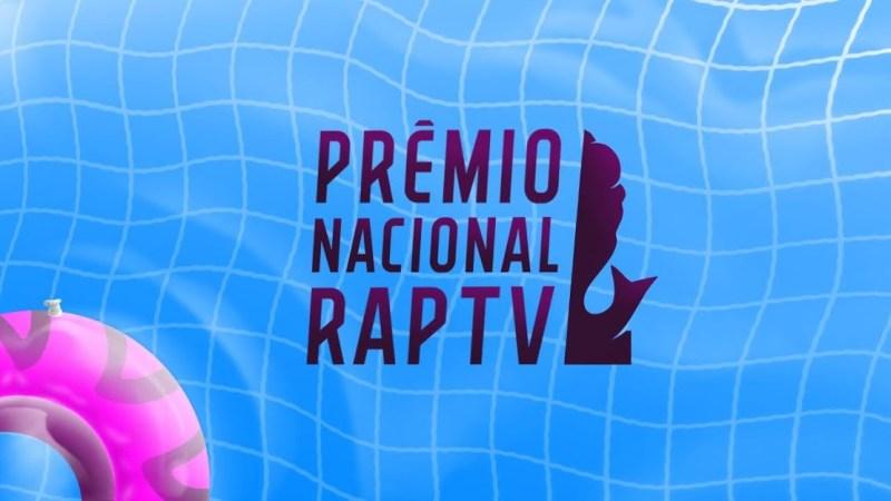 Conheça os vencedores do Prêmio Nacional da RAP TV