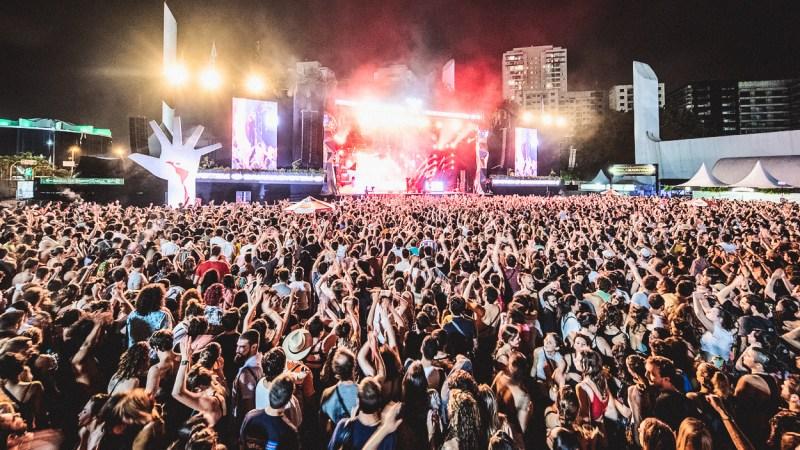 Maria Bethânia é a estrela do Coala Festival 2021