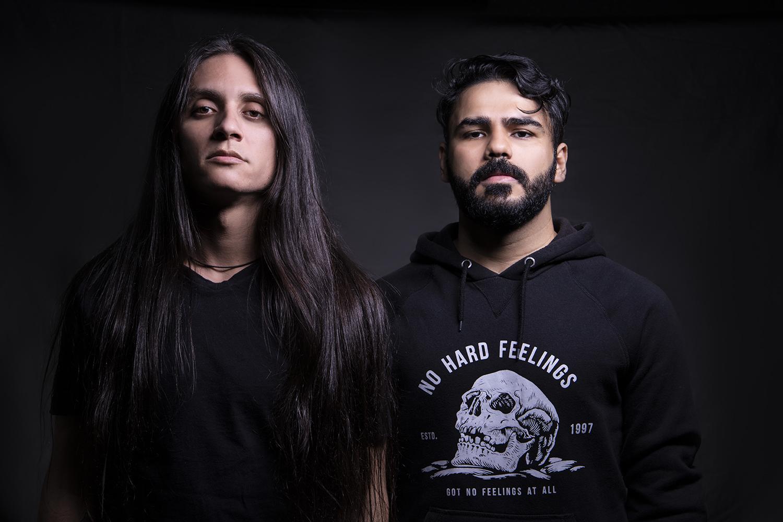 """Corona Nimbus lança """"Flying Lamp"""" e une heavy metal a ritmos do nordeste"""