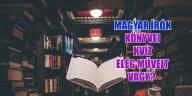 magyar írók kvíze