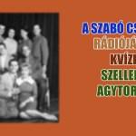 szabó család rádiójáték